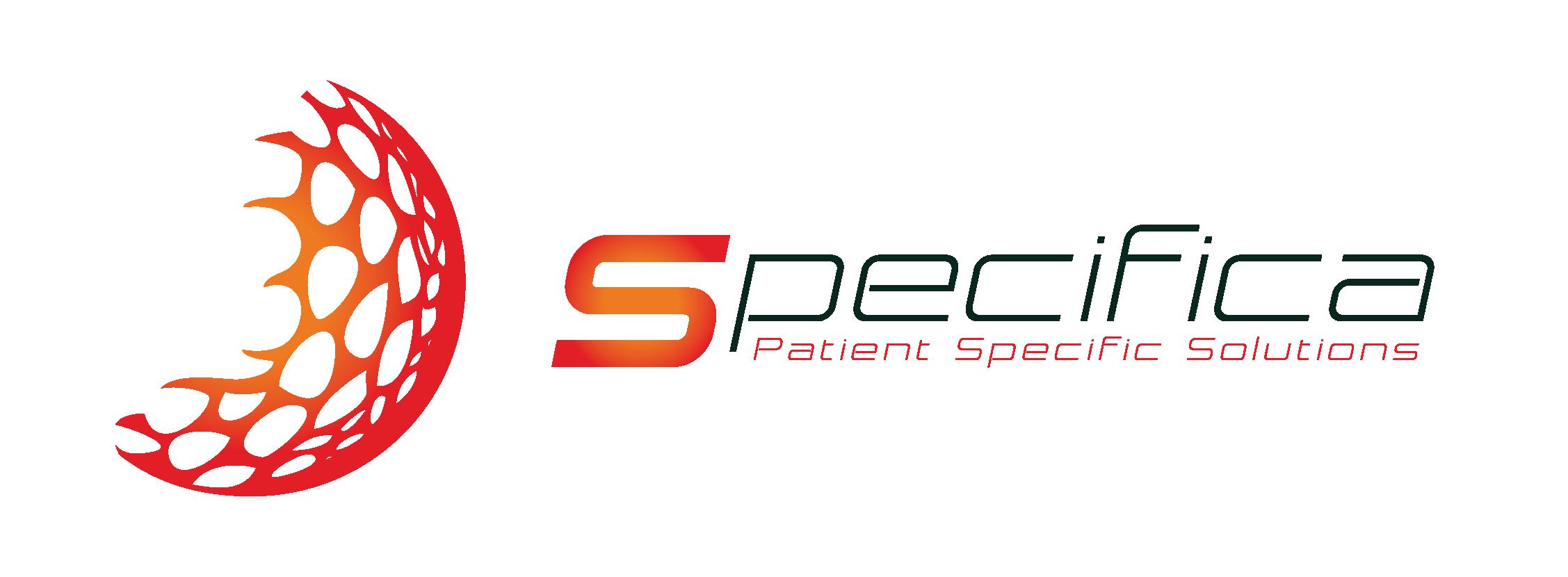 Specifica logo